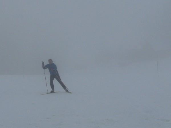 146-Aus dem Nebel kommend