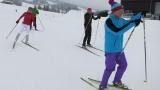197-Langlaufschnuppertag in Schönengrund