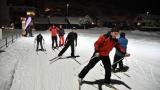 Langlaufplausch mit dem Skiclub Oberegg